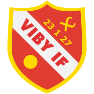 Viby IF logo